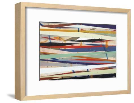 Counterpoint 4-David Bailey-Framed Art Print