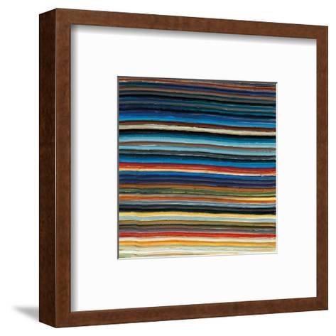 Sway-Maureen Holub-Framed Art Print