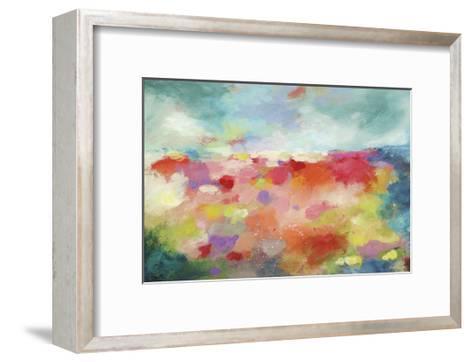 Openess-Kerri Blackman-Framed Art Print