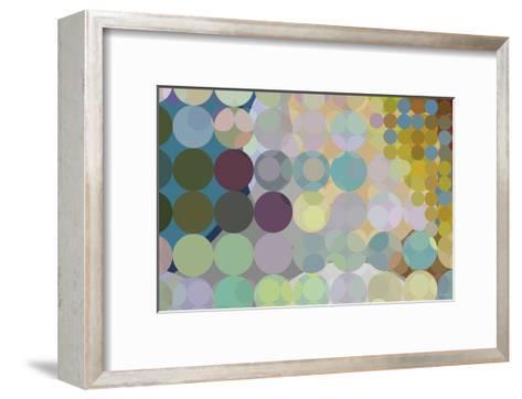 Circulations 2-James Burghardt-Framed Art Print
