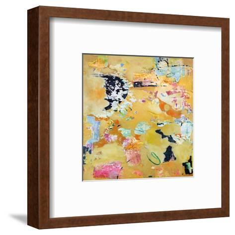 Spring Festival-Judith D'Agostino-Framed Art Print