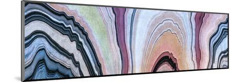 Wave Form 1-John Butler-Mounted Giclee Print