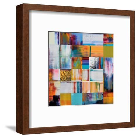 If Then One-Barry Osbourn-Framed Art Print