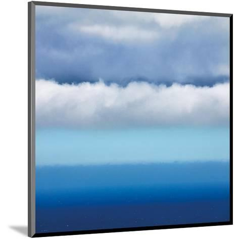 Ocean Square 2-Winslow Swift-Mounted Giclee Print