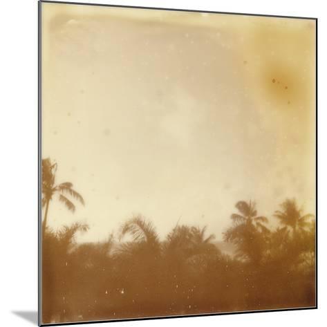 Hali'a Aloha VII-Jason Johnson-Mounted Art Print