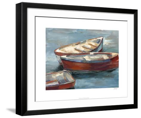 By the Lake II-Ethan Harper-Framed Art Print