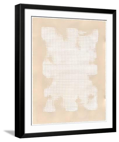 Mosaic Remnant II-Jenna Guthrie-Framed Art Print