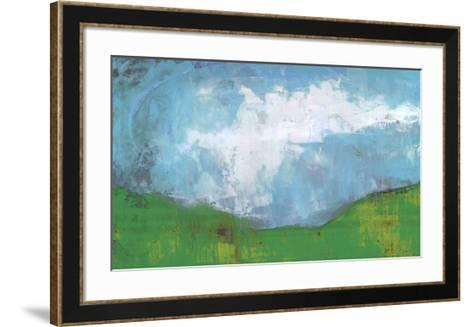 Seeking Wisdom II-Karen Suderman-Framed Art Print