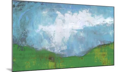 Seeking Wisdom II-Karen Suderman-Mounted Giclee Print
