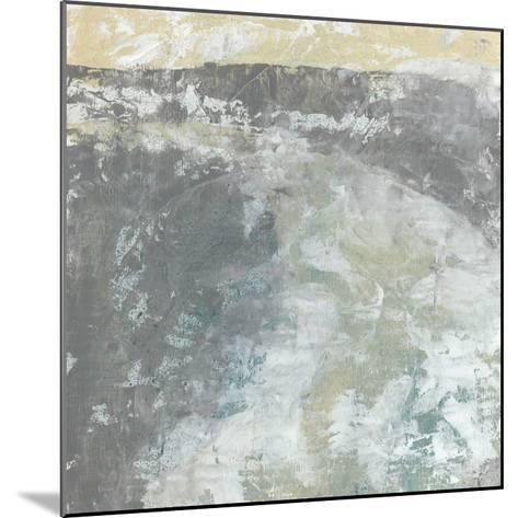Pensive Neutrals I-Karen Suderman-Mounted Giclee Print