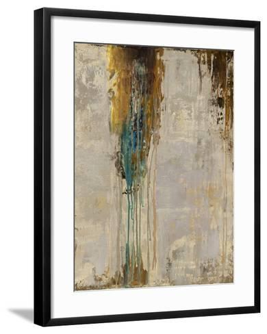Infinite Time II-Julie Joy-Framed Art Print