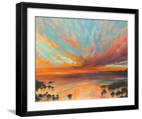 The Eternity of Things-Marabeth Quin-Framed Art Print