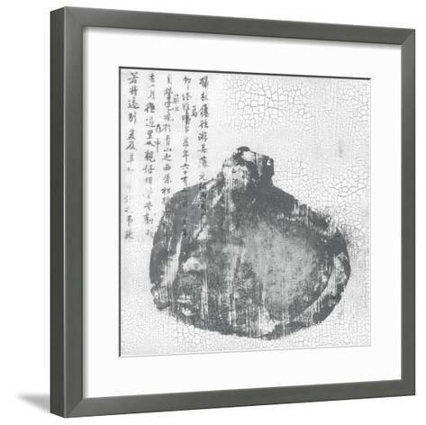 Minimalism II-Elena Ray-Framed Art Print