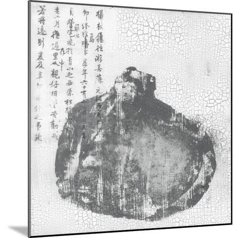 Minimalism II-Elena Ray-Mounted Giclee Print