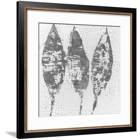 Minimalism VI-Elena Ray-Framed Art Print