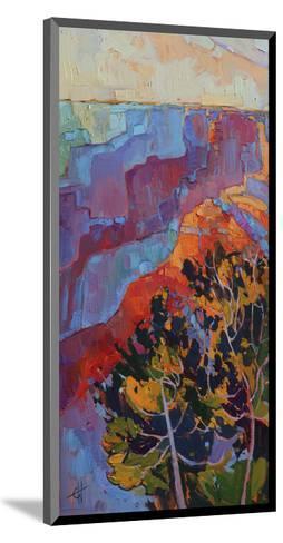 Grand Sunset (left)-Erin Hanson-Mounted Art Print