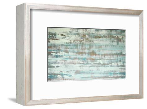 Gentle Haze-Alicia Dunn-Framed Art Print