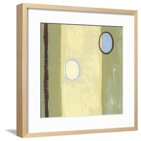 Pobble II-Sophie Harding-Framed Art Print