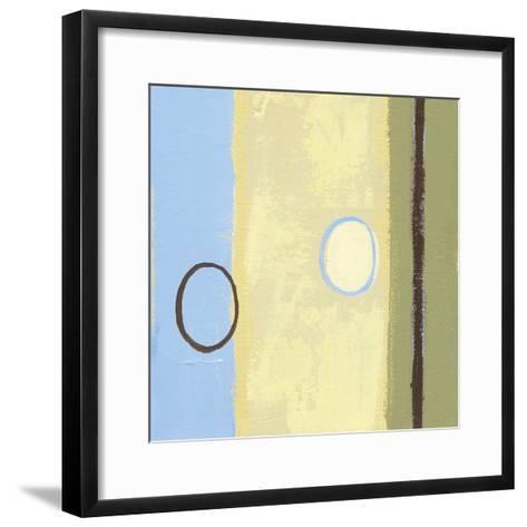 Pobble IV-Sophie Harding-Framed Art Print