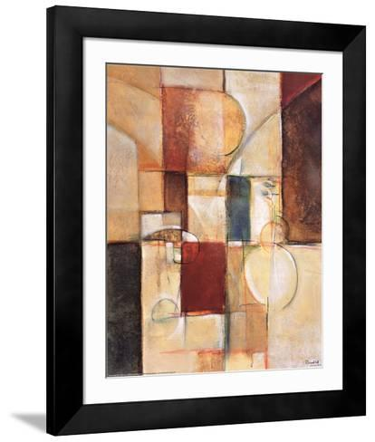 Speculation I-Richard Hall-Framed Art Print