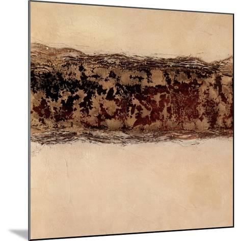 Cream Truffle-Kerry Darlington-Mounted Art Print