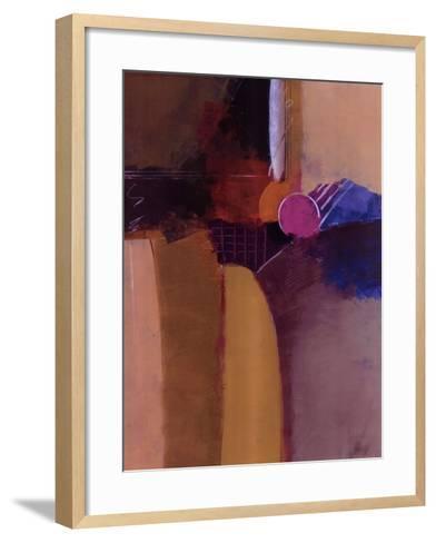 La Tierra-Boze Miller-Framed Art Print