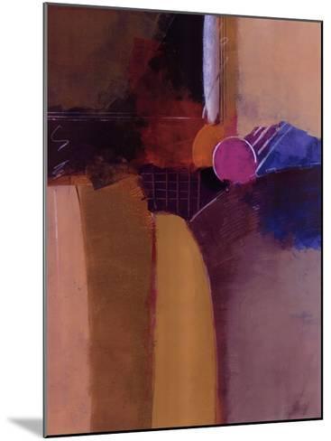 La Tierra-Boze Miller-Mounted Art Print