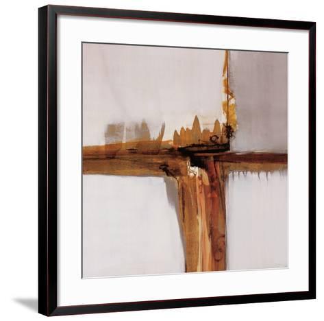 Belfast I-Sarah Stockstill-Framed Art Print