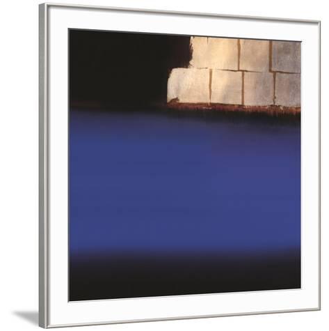 Ocean Ridge-Sarah Stockstill-Framed Art Print
