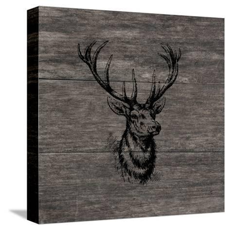 Another Buck-Sheldon Lewis-Stretched Canvas Print