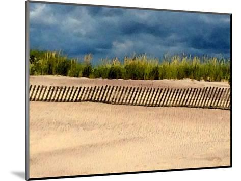 Beach 1056-Jeff Pica-Mounted Art Print
