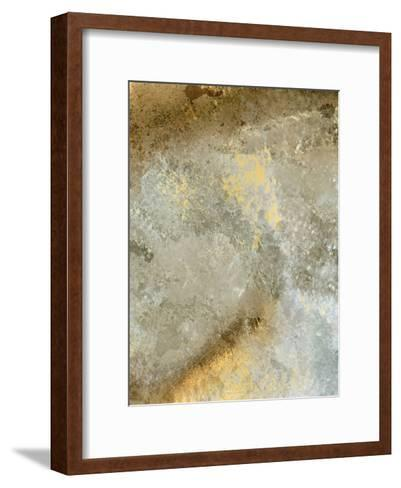 Surface 2-Kimberly Allen-Framed Art Print