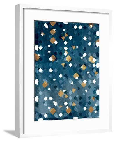 Lost In Abstract-OnRei-Framed Art Print