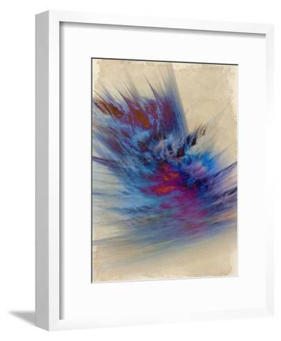 Crash-Kimberly Allen-Framed Art Print