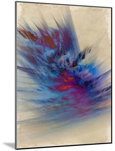 Crash-Kimberly Allen-Mounted Art Print