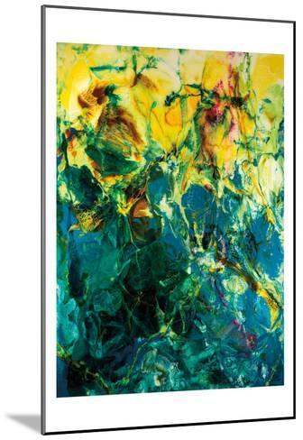Poseidons Playground-Barbara Bilotta-Mounted Art Print