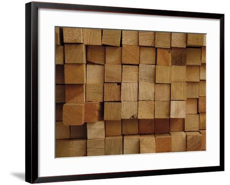 Silvana III-Tony Koukos-Framed Art Print