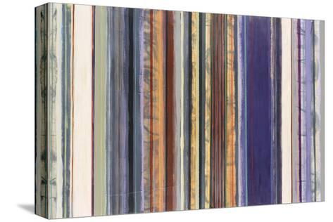 Secrets of the Forest-Maureen Holub-Stretched Canvas Print