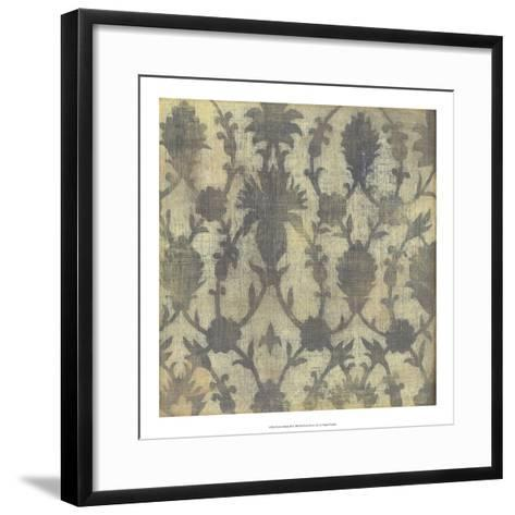 Parlor Melody III-Megan Meagher-Framed Art Print
