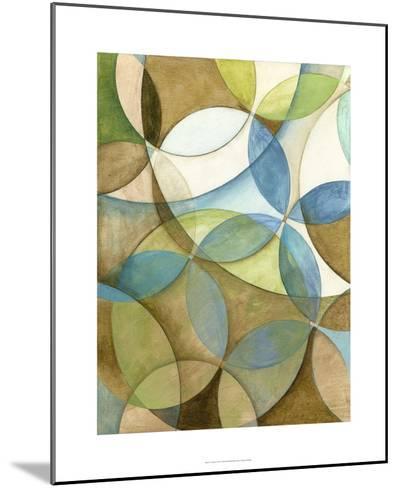 Circulate I-Megan Meagher-Mounted Premium Giclee Print