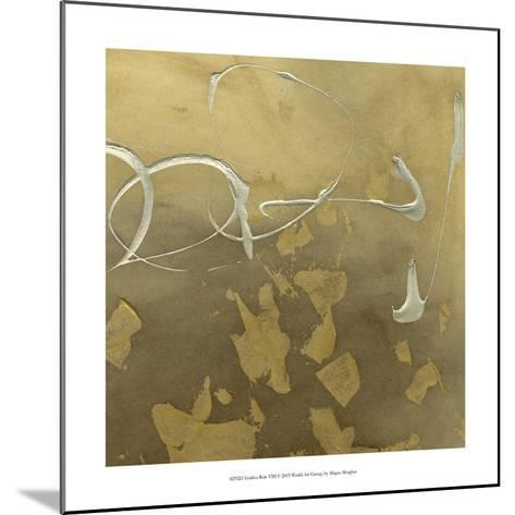 Golden Rule VIII-Megan Meagher-Mounted Premium Giclee Print