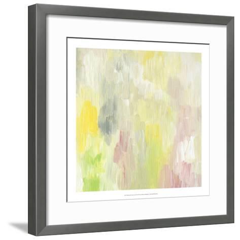 Buoyant Awakening II-Lisa Choate-Framed Art Print