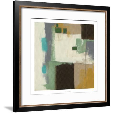 Respite I-Jennifer Goldberger-Framed Art Print