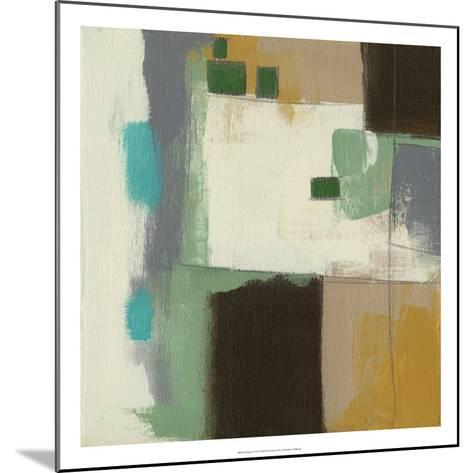 Respite I-Jennifer Goldberger-Mounted Premium Giclee Print