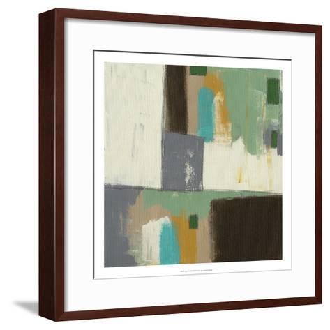 Respite II-Jennifer Goldberger-Framed Art Print