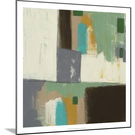 Respite II-Jennifer Goldberger-Mounted Premium Giclee Print