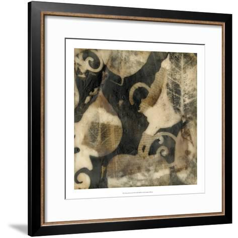 Waxen Treasures II-Jennifer Goldberger-Framed Art Print