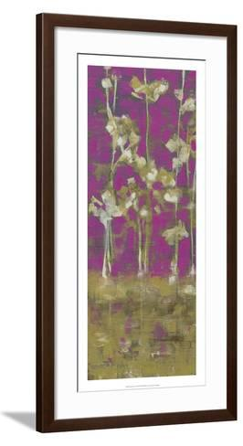 Laurel Grove I-Jennifer Goldberger-Framed Art Print