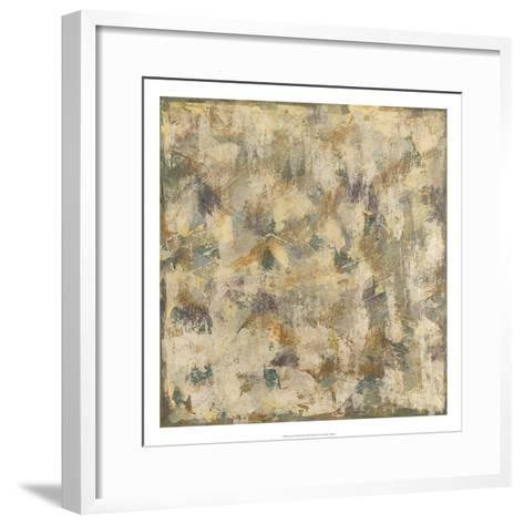 Summer Fog II-Megan Meagher-Framed Art Print