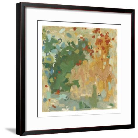 Delight II-Megan Meagher-Framed Art Print